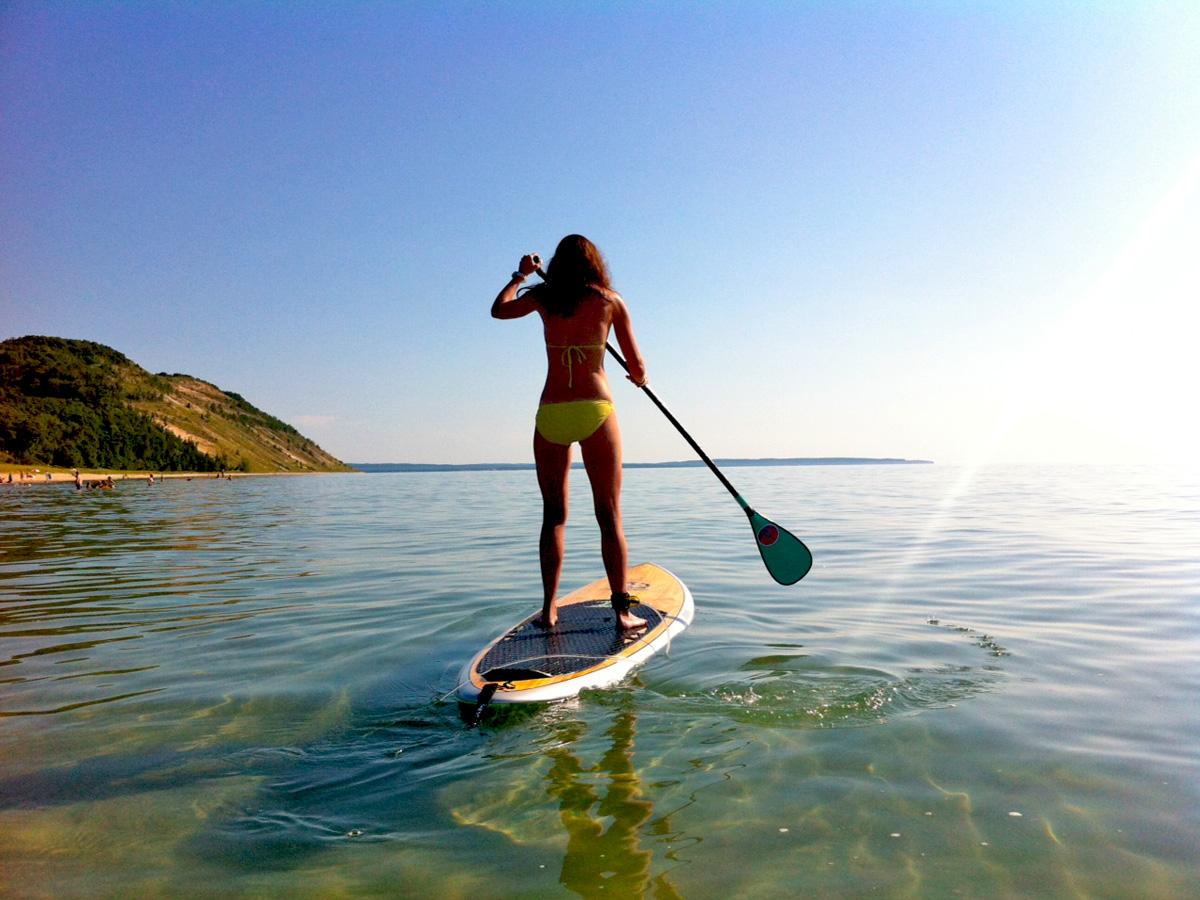 Allenarsi al mare: come prendersi cura della forma fisica anche in vacanza